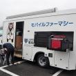 九州キャンピングカーショーに行った