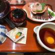 今日の軽宴(かどやin松山空港)
