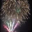 8月26日横須賀市武山自衛隊で盛大な花火大会が行われた