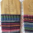 手編み靴下 作品NO.179