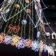 クリスマスマーケット at スカイビル