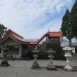 池田湖~知覧町護国神社(2017年9月25日参拝)
