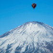 1月5・6・7日の富士山巡り