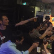 メトロトロン30周年男子会終了!