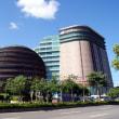 台北市松山区の京華城の入札説明会開催。