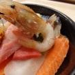 日曜のブランチ&ランチに魚屋さんの「海鮮丼」はいかがでしょうか!テイクアウトのご注文もオッケー!!刺身と手作り干物の専門店「発寒かねしげ鮮魚店」。