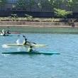 水上練習(H30.5.20)