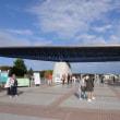 常磐線勝田駅の「サザコーヒー」と「ひたち海浜公園」