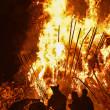 鳥羽の火祭り2019