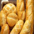 横浜 かもめパン ★フランスパンのお話★バタールの意味をご存知ですか!?