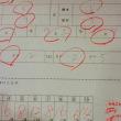 中学数学定期テストで、100点おめでとう!