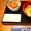 岡谷の美味しいお蕎麦屋さん『みのり』