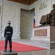 のんびり・台湾 中正記念堂 4
