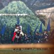 上杉まつり 2017 川中島合戦
