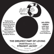 "■Straight Jacket / ""The Greatest Part Of Lovin""(7inc)"