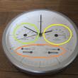 30年以上使っていた時計が壊れました。更新です。