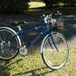 クロスバイク GINANT CROSS3