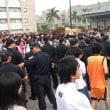 中国労働者のストライキと日本の労働者