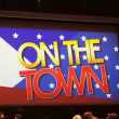 """ON THE TOWN""千秋楽観てきました!"