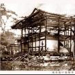 ノートルダム大聖堂炎上で 三島の金閣寺をポチ