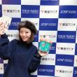 12/11 山口由里さんのTwitter写真は〜(CODE-Vの新曲「冷たいキス」初フルO.A!!)