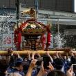 深川八幡祭り2017