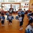 年少組☆英語教室&ダンス練習