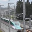 8月8日撮影 その4 北海道新幹線を撮る・・その2