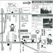 山口松蔭神社と世田谷松蔭神社の票田