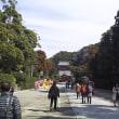 鎌倉、江ノ島