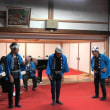 第53回かやぶき倶楽部 信州大学グリークラブ男声合唱コンサート終了。(3)
