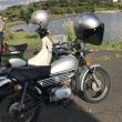 ミニバイクでプチツーリング vol.1
