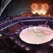 ピョンチャンオリンピック(韓国)閉幕!(2018年)