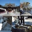 白鷺神社で日本一の…[壁]д・)ノチラ