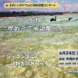 6・24シンポジウムとコンサート 「ジュゴンを救え 埋め立て承認撤回を」(那覇)