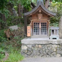 神社仏閣めぐり・磯良神社(疣水神社)-8/10~10/10