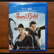 海外盤『Hansel & Gretel: Witch Hunters (2D+3D) 』 購入