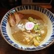 東京煮干中華そば三三㐂(大森)
