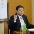 自由党の川島智太郎事務総長「小沢さんは、政権取りに強い執念で、1人も排除することなく野党統一を果たし政権をつくる」