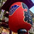 京都の冬の風物詩  〜  南座のまねき