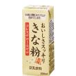 おいしさスッキリきな粉 豆乳飲料