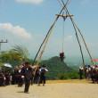 タイの山岳民族支援ボランティア 7~9月はイベントが多い