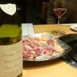 新年ワイン会