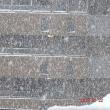 【長大作】極寒の豪雪の日にあったかい