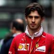 フェラーリ会長、ジョビナッツィのF1昇格を諦めず。「チャンスを手にするべきだ」