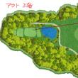 今日のゴルフ挑戦記(129)/東名厚木CC ウエスト→アウト(B)