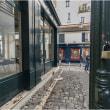 パリ入口前後