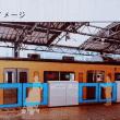 西武池袋線練馬駅のホームドア整備について