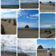 釜谷浜海岸サンドクラフト2017