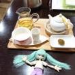 台湾茶カフェ・なごみ様で委託販売